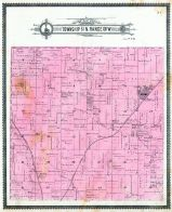 Gibbs, Atchison Topeka Santa Fe R.R., Wabash R.R., Bear Creek, Titus Creek, Adair County 1898